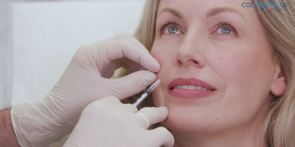 Popular Injections Treatment for Wrinkles