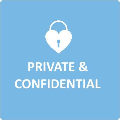private confidential