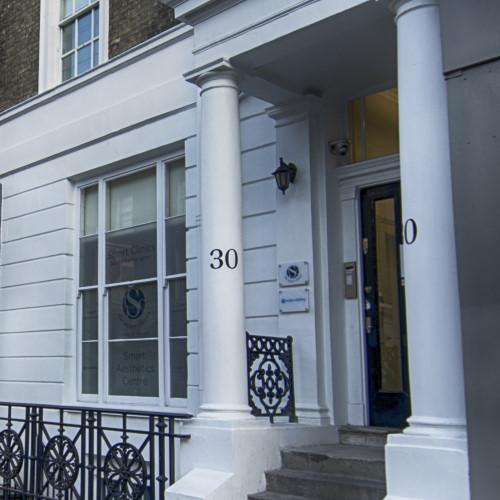 South Kensington Clinic