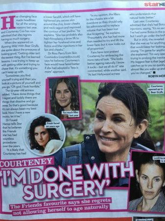 star magazine courteney cox
