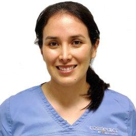 Dr Maria Miranda